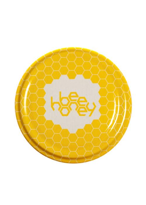TO 82 'honey bee' mézes lapka