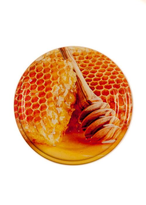 TO 82 lépesmézes mézes lapka
